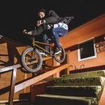 BMX / Street – Webisode 4 – Dark&cold BMX